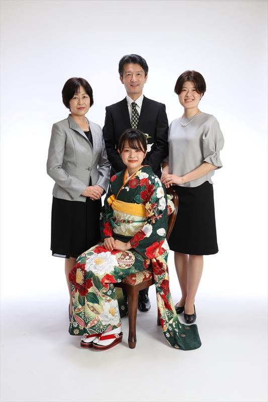振袖NO.53 M.Iさん